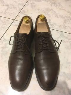 Clarks 皮鞋 德比 waterproof uk9.5