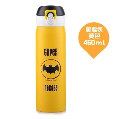 Garyewer themo cup – batman (Limited Stocks)