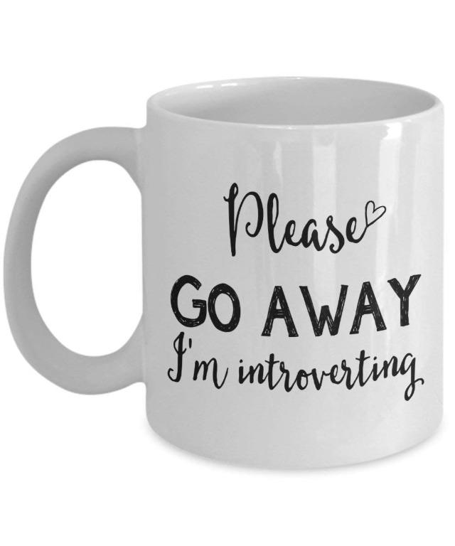 Guillermoewer cup go away (Limited Stocks)