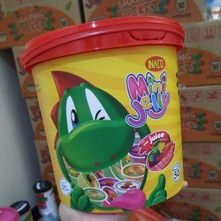 Inaco Mini Jelly Bucket