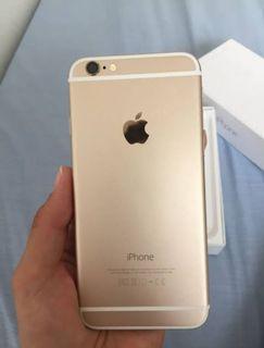 iPhone 6 plus 64 gb mulus