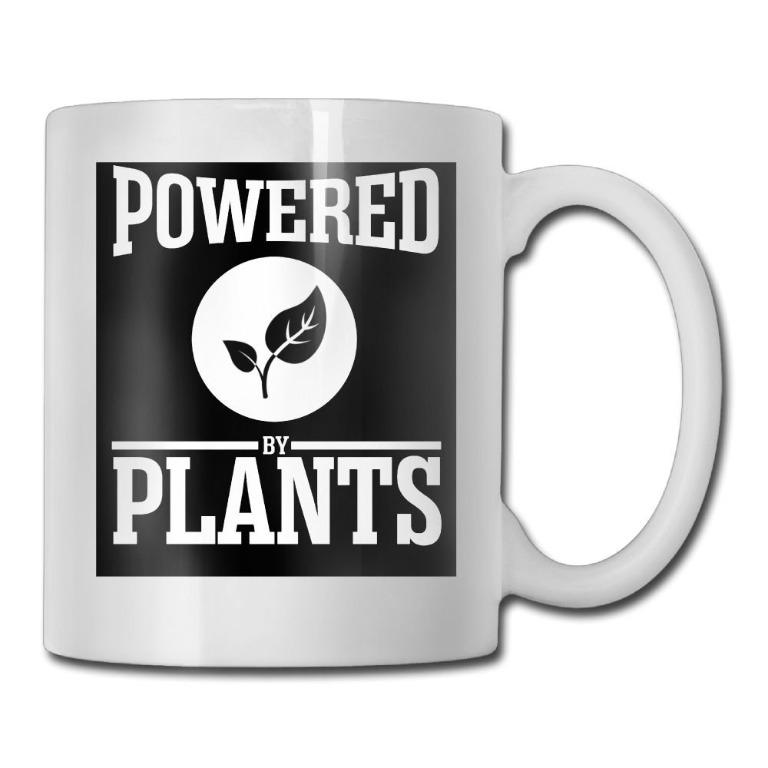 Kamdynewer cup Powered plants (Limited Stocks)