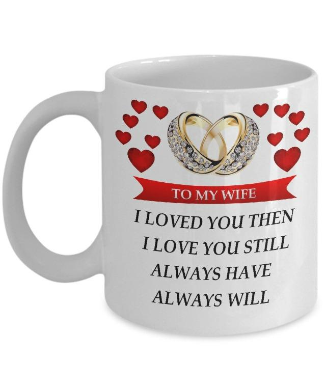 Kamrynewer cup - To my wife (Limited Stocks)