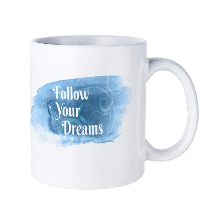 Kristianewer cup Follow your dream (Limited Stocks)