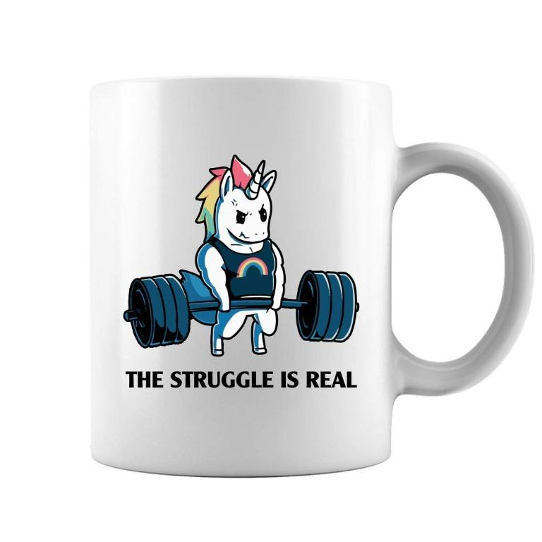 Kyeewer cup The struggle is real (Limited Stocks)