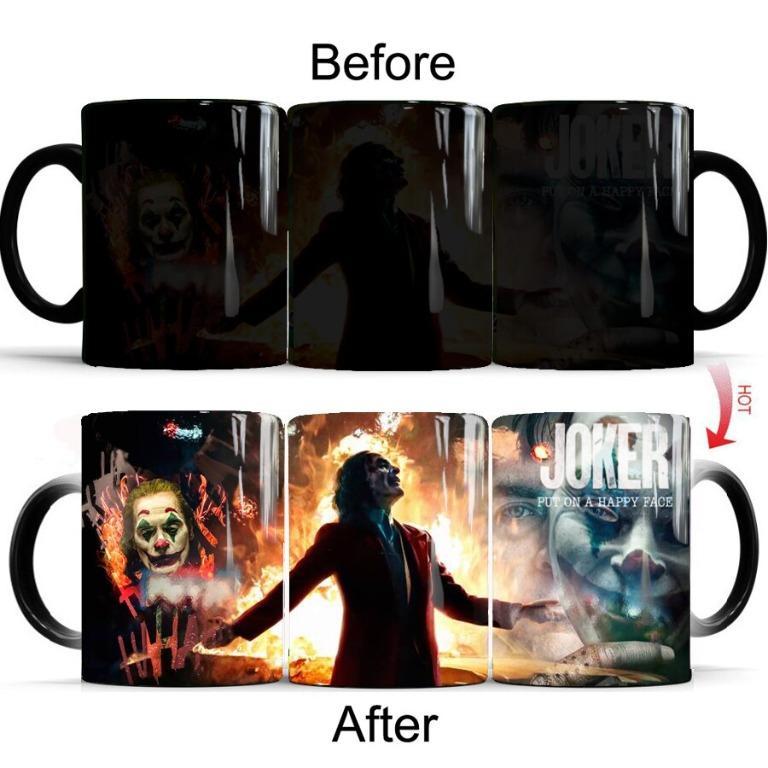 Laytonewer cup - Joker(Limited Stocks)