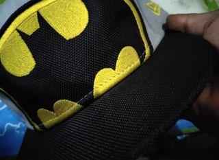 New era x Batman