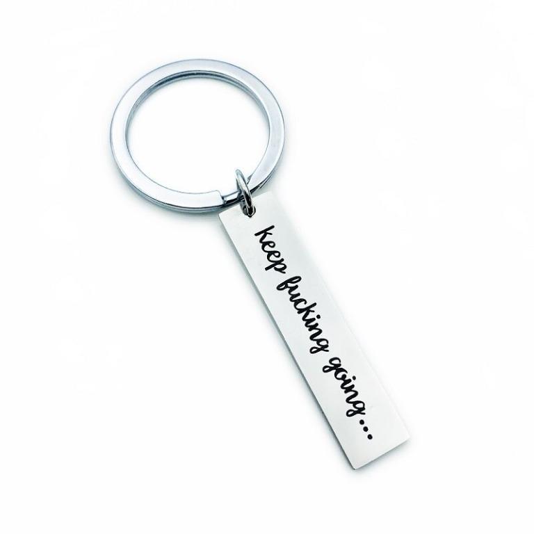 Ralphaber Keychain (Limited Stocks)