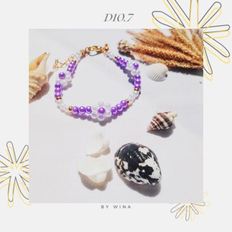 SG Pearl Bracelet