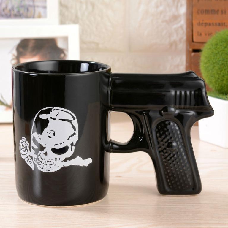 Sonnyewer cup – G U N(Limited Stocks)