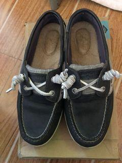 Sperry Koifish Navy shoes