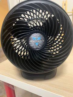 Vornado 530 air circulator fan