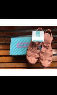Zaky Shoes Original