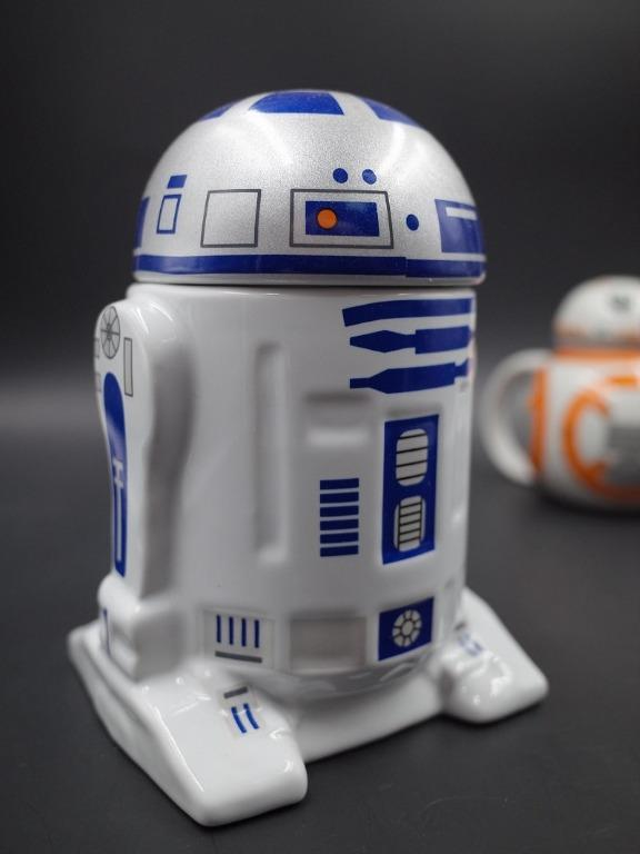 Zekeewer cup – R2D2(Limited Stocks)