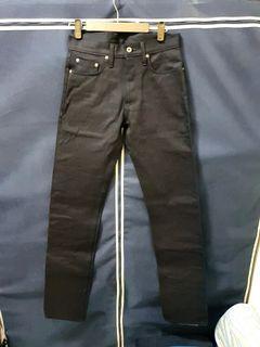 3sixteen 316 紐約  牛仔褲 原色褲 雙染 中磅