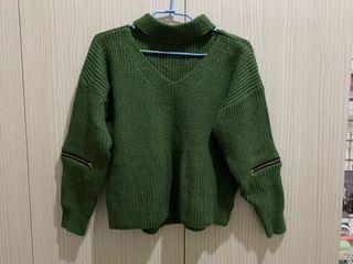 近新造型毛衣