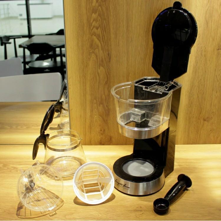 FERRATTI FERRO Coffee Maker