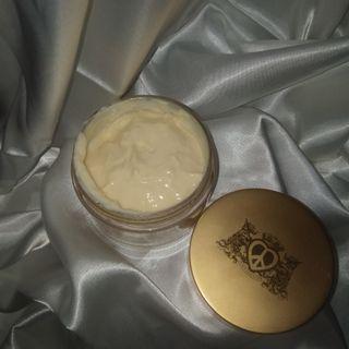 BU! FREEONGKIR Juicy Couture body cream