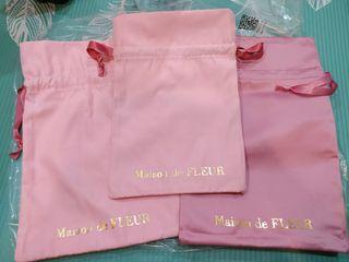 Maisondefleur 束口袋 收納袋