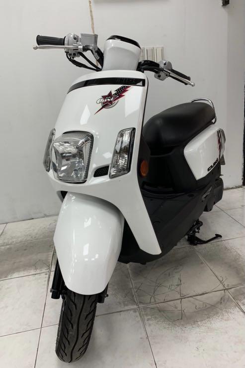 New Cuxi100