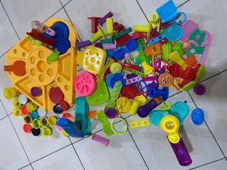 Playdoh Collections