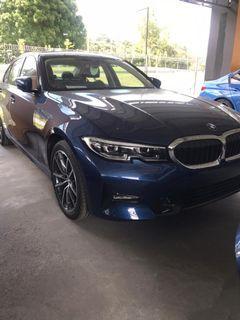 SAMBUNG BAYAR BMW G20