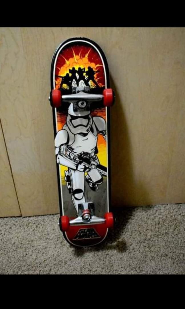 Santa Cruz Complete Skateboard
