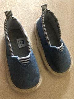 Sepatu BAYI Mothercare ORIGINAL