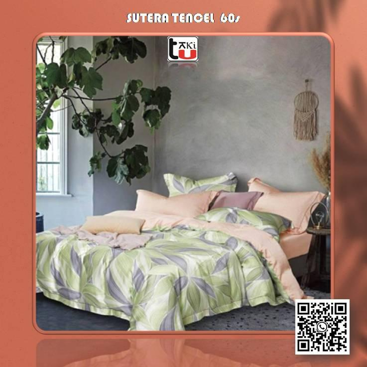 Sprei Set & Bed Cover Tencel 60s