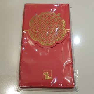 T. Rowe Price Red Packet Angpow ang pau