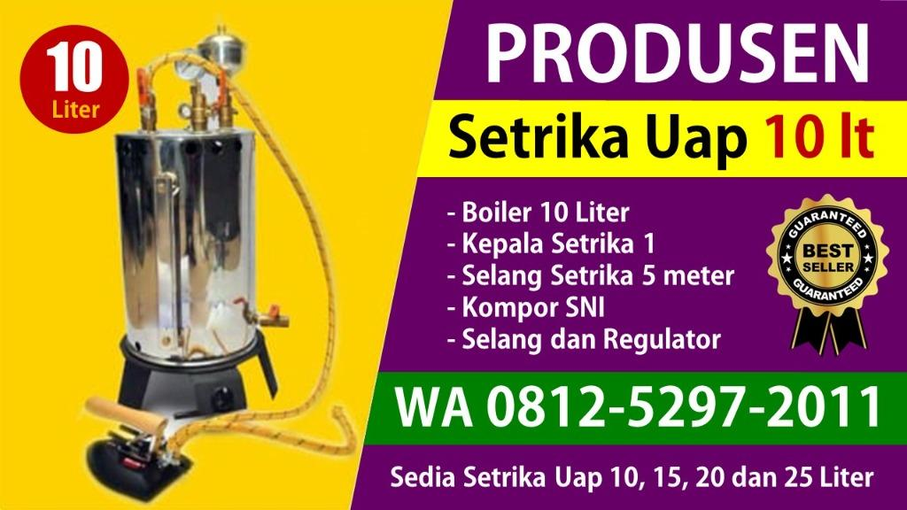 TERMURAH!! WA 0812-5297-2011, Lokasi Beli Setrika Uap Di Semarang