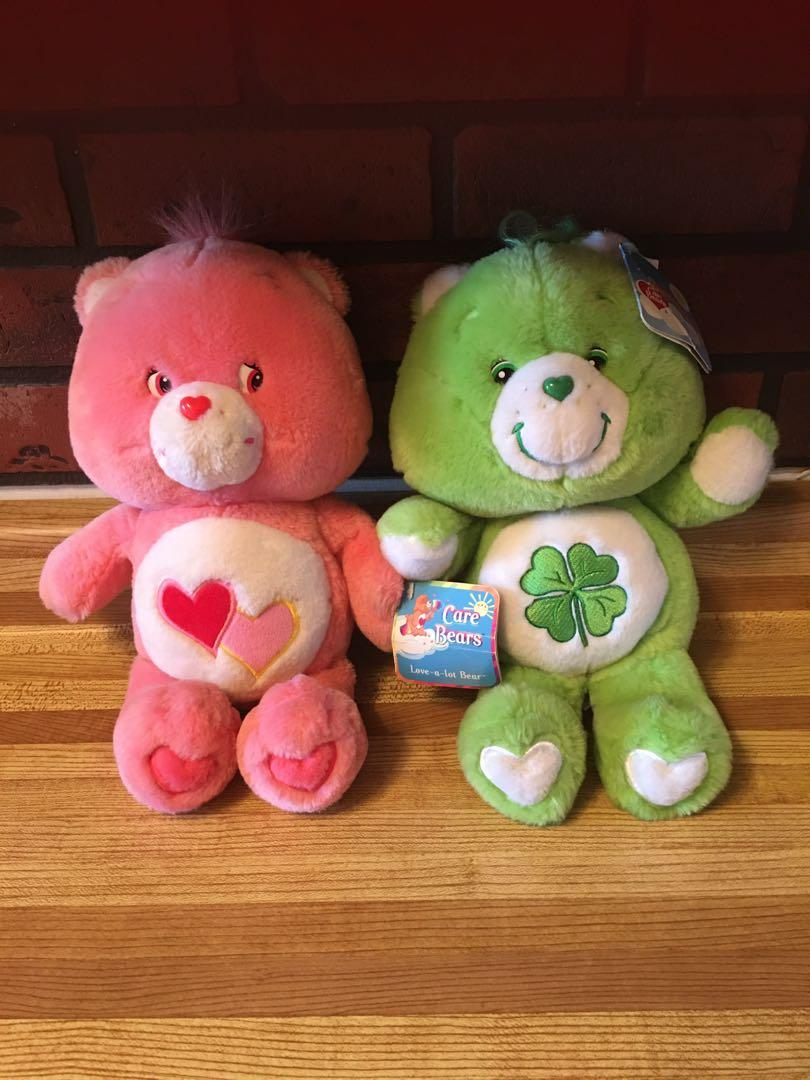 TOY CARE BEARS-$35.00 each