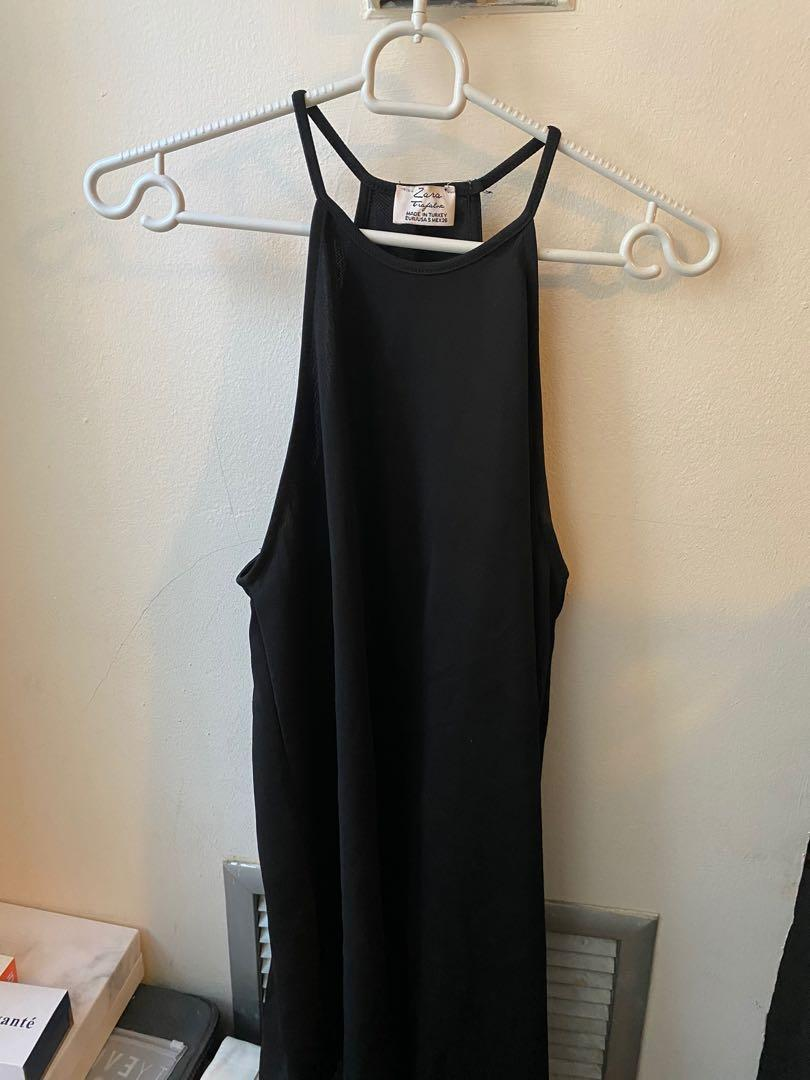 ZARA DRESS small