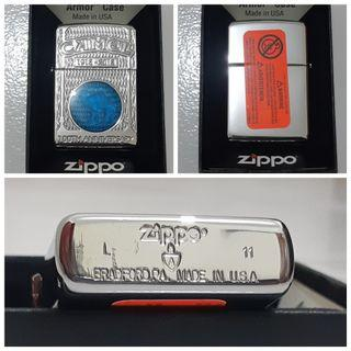 Zippo Camel 100Th Anniversary 1913-2013 Extremely Rare