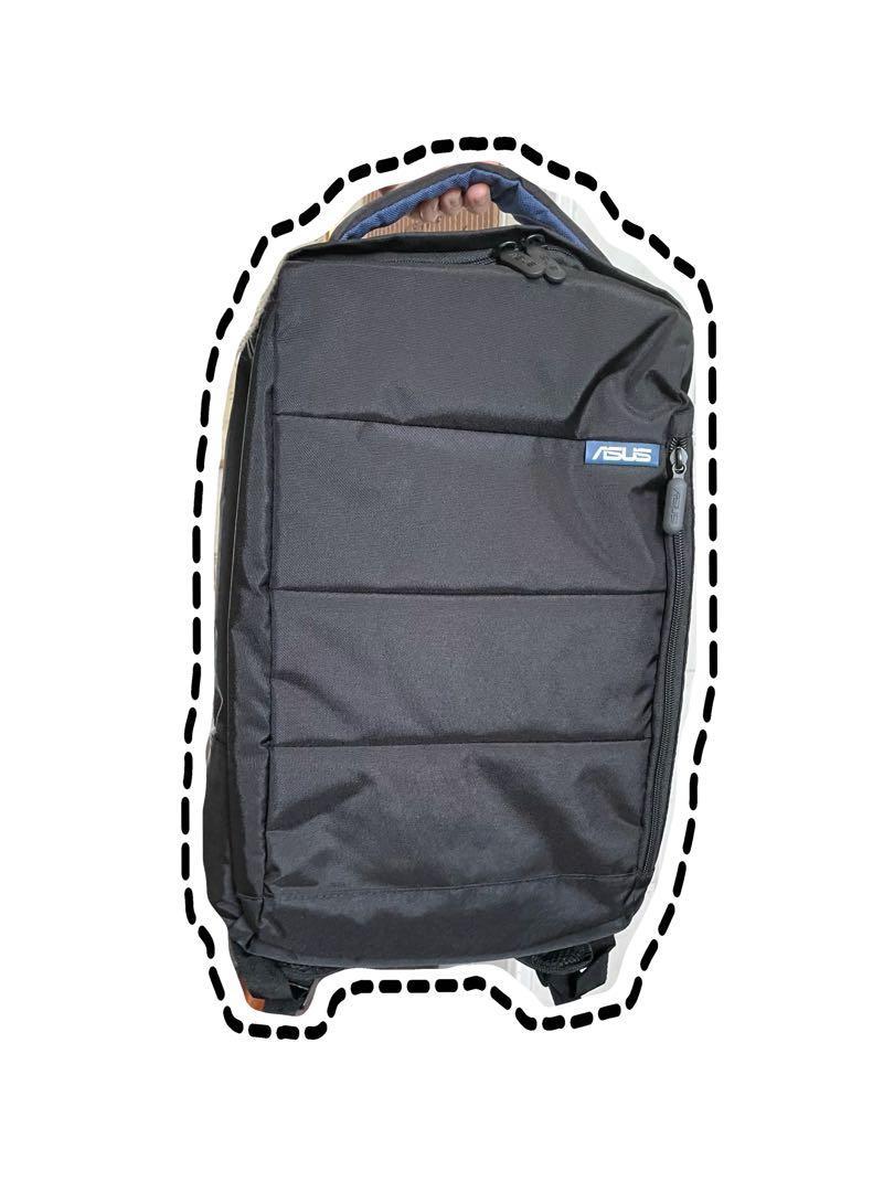 Asus 15.6吋 筆電包 後背包