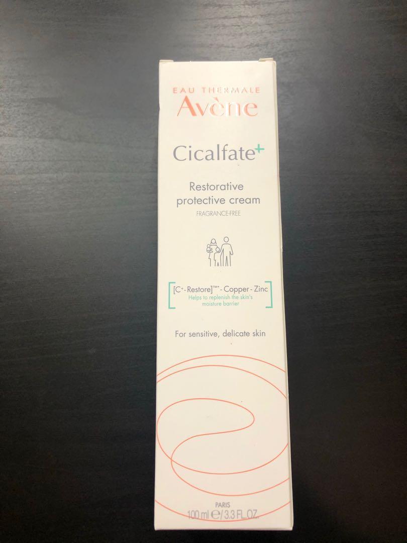 Avène Restorative Protective Cream