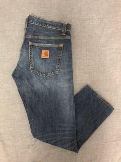 Carhartt WIP牛仔褲