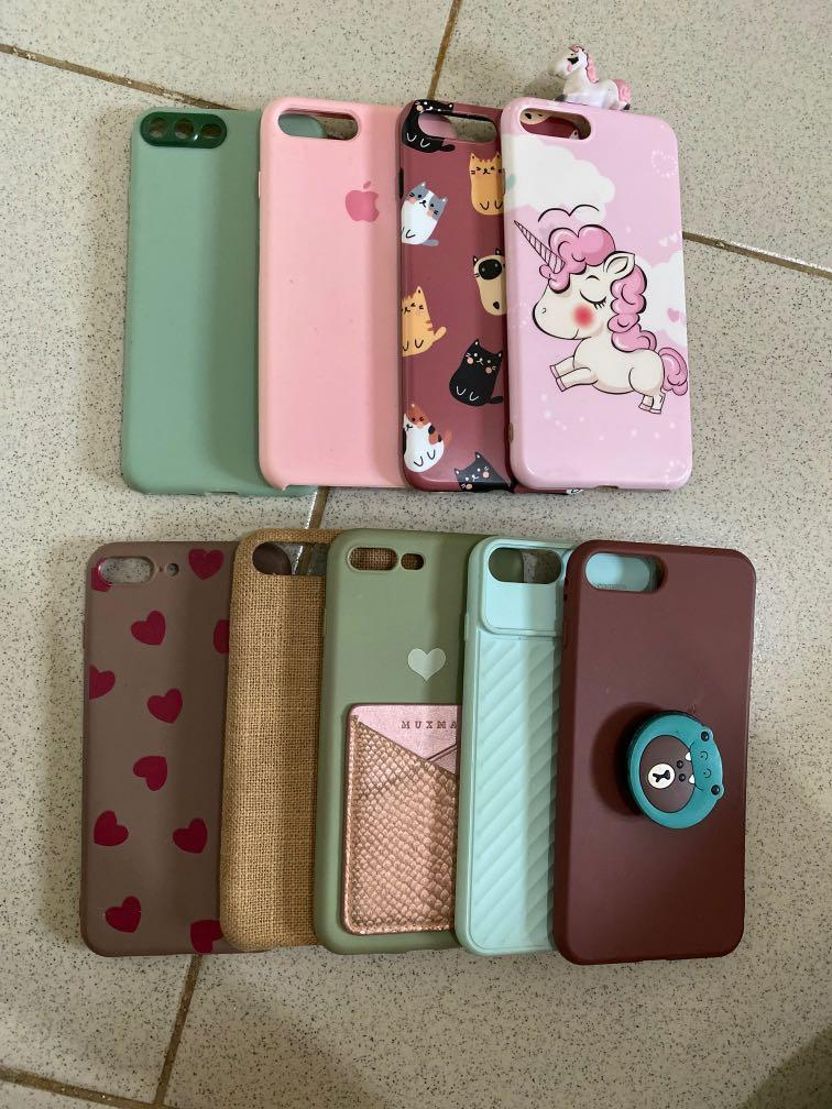 Casing for iphone7+
