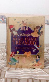 Disney Original Storybook Fairytale - Buku cerita dongeng anak bahasa inggris
