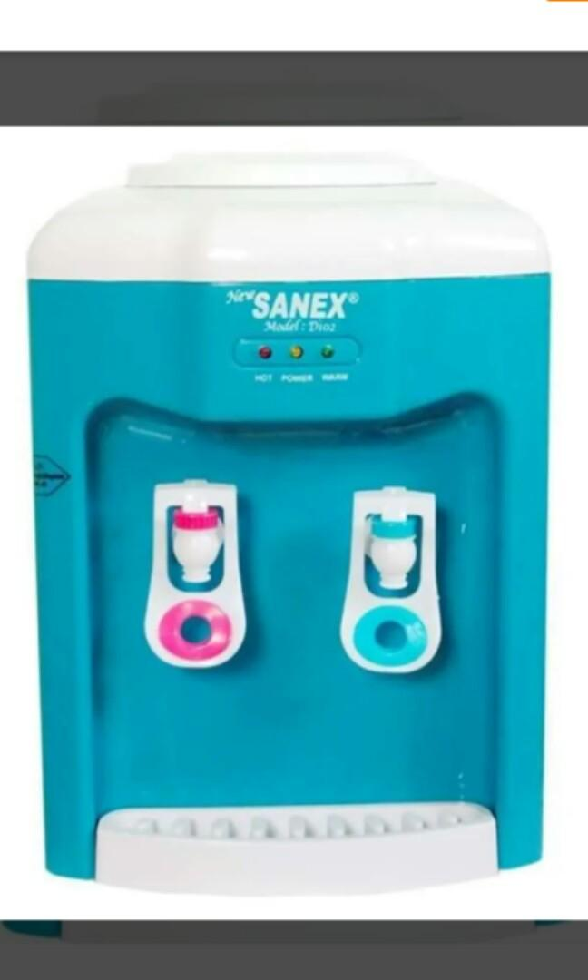 Dispenser Sanex