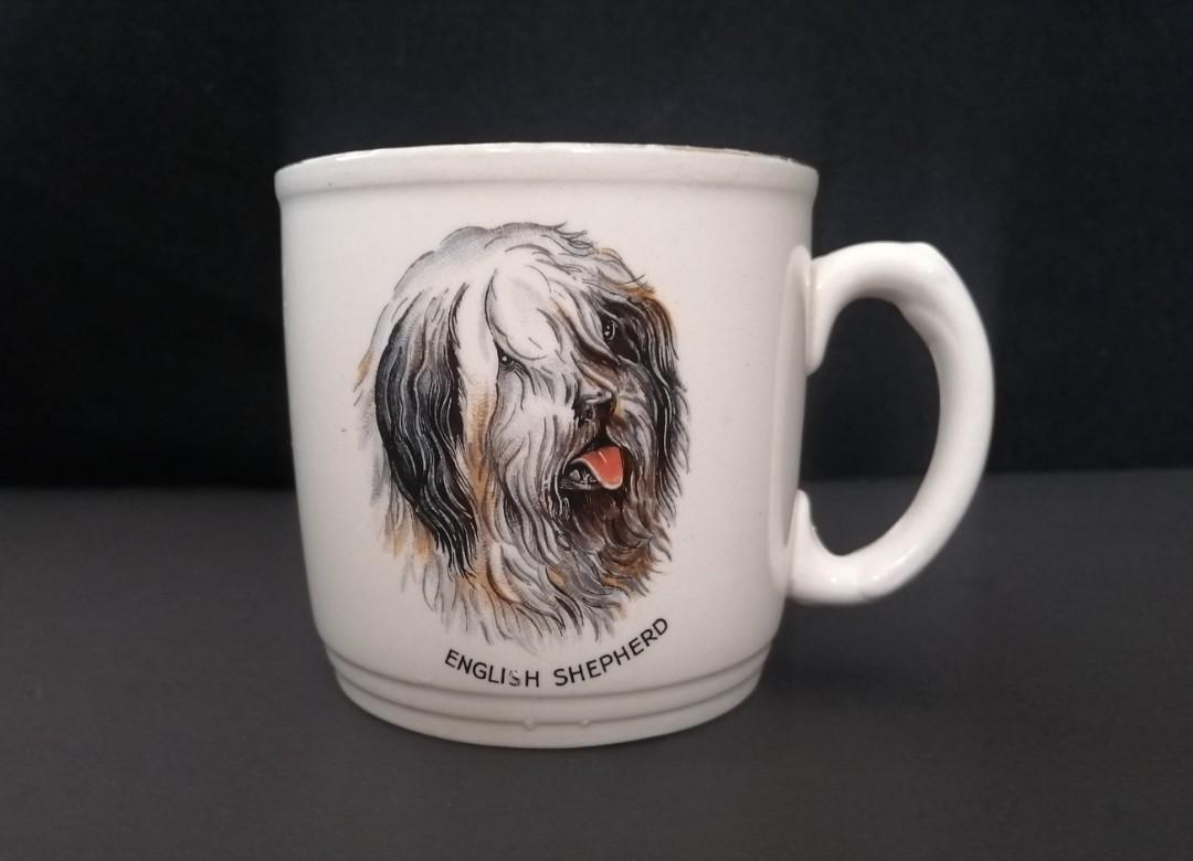 English Sheperd Mug