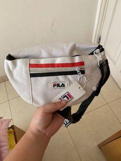 FILA Waistbag With Tags #salefeb
