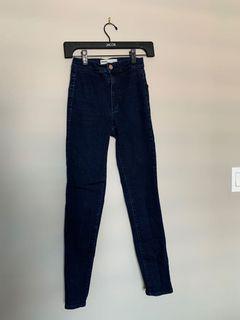 Garage roller Jeans