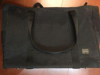 Head porter tote bag 日本 吉田 托特包 黑色