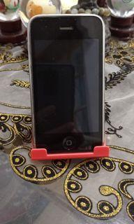 IPhone 3 seadanya saja