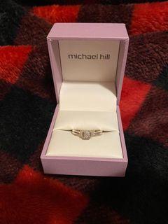 Michael hills ring
