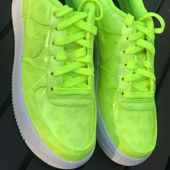 Nike LV8 UV Air Force 1's men's size 10 brand new in box