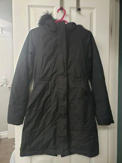 NORTH FACE Winter Jacket Small