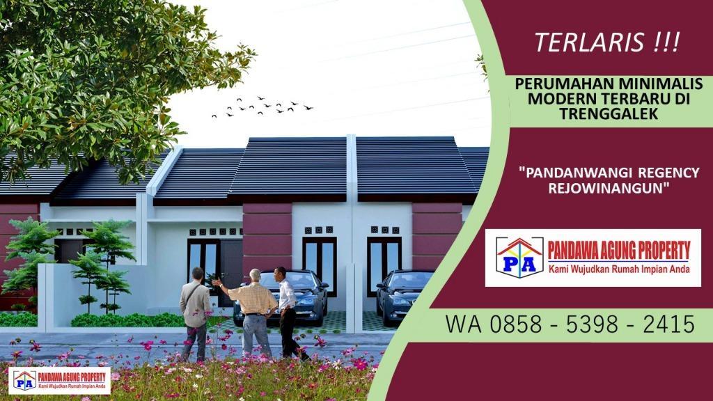 PROMO | 0858-5398-2415 | Developer Perumahan Yang Bagus di Trenggalek, PANDAWA AGUNG PROPERTY