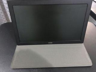 Ps4 HORI portable monitor
